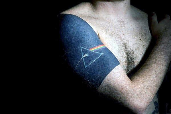 Men Half Sleeve Tattoo Ideas