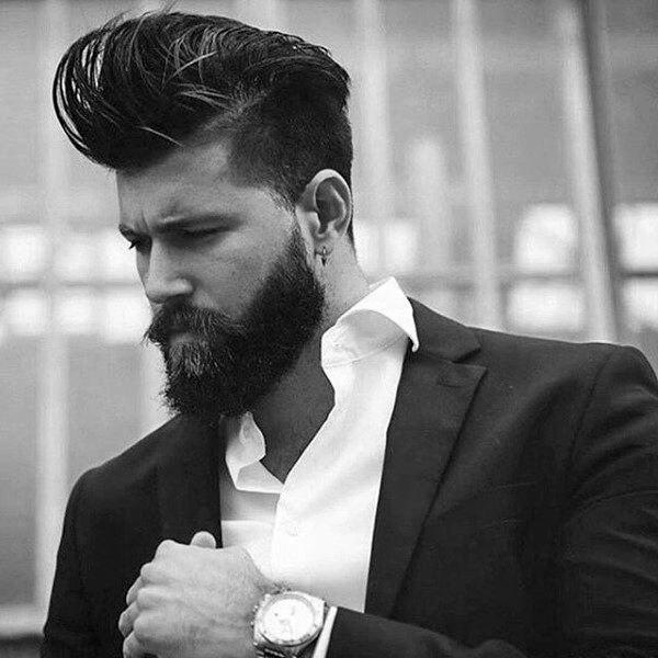 Men Trendy Hairstyles