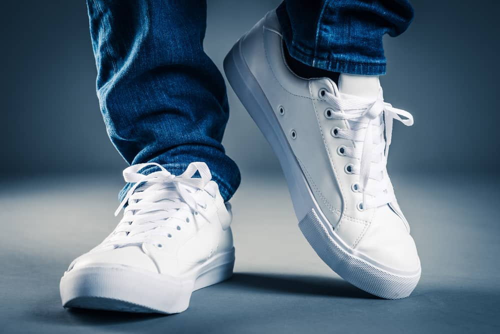 The 7 Best White Sneakers for Men in 2021