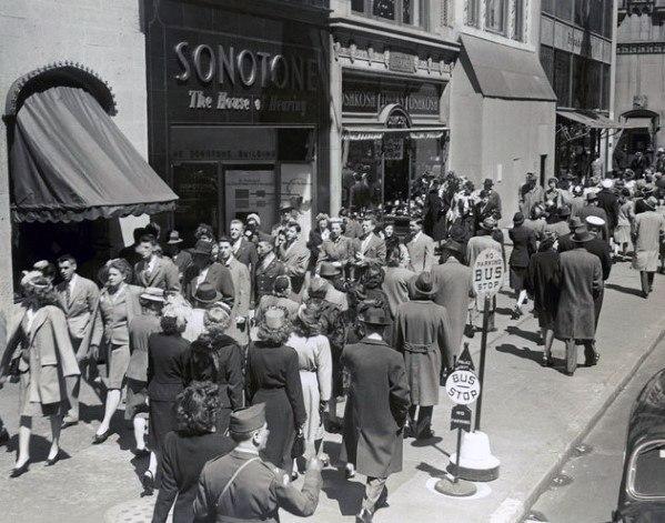 Mens 1950s Fashion Daily Street Wear