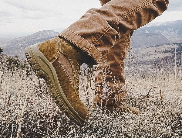 Mens A3 Od 30 Combat Boots Reviews