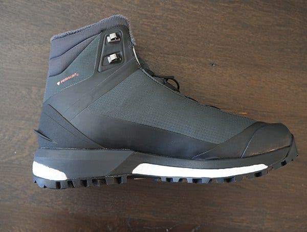 Mens Adidas Hiking Winter Boots Adidas Terrex Tracefinder Ch Cp Winter Sports