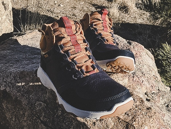 Mens Arrowood 2 Mid Waterproof Sneaker Boot Review