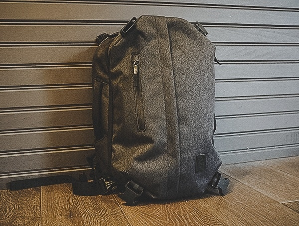 Mens Backpacks Chrome Industries Summoner Review
