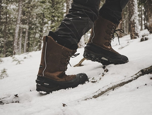 Mens Baffin Control Max Boots Review