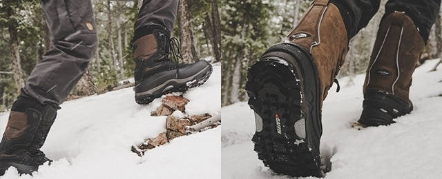 Baffin Footwear – Men's Summit And Control Max Boots Review