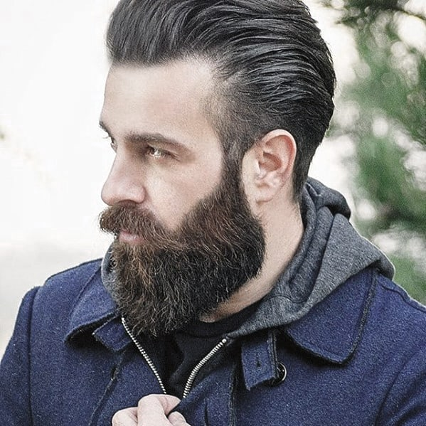 Mens Beard Great Style Ideas