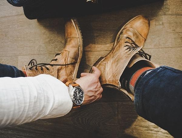 Mens Bed Stu Protege Boots Reviews