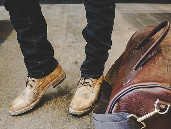 Mens Bed Stu Protege Mens Boots Review