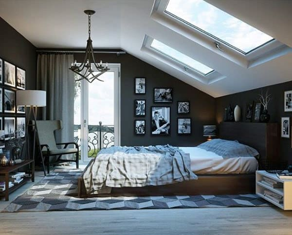 gallery bedroom decor ideas