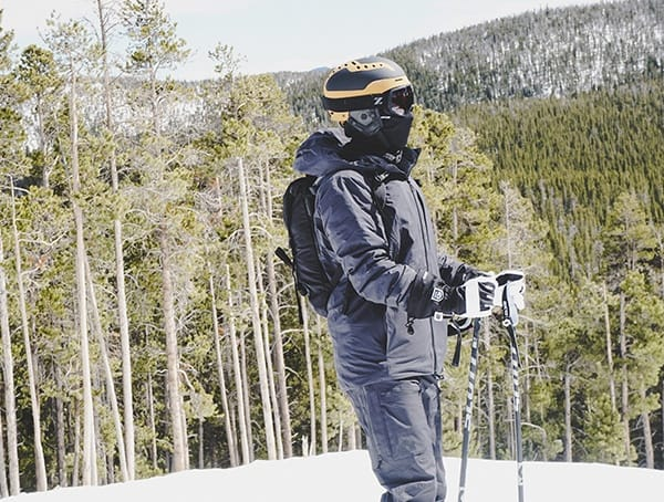 a470714498a5 Men s Black Diamond Mission Down Ski Parka Review - Insulated Outerwear