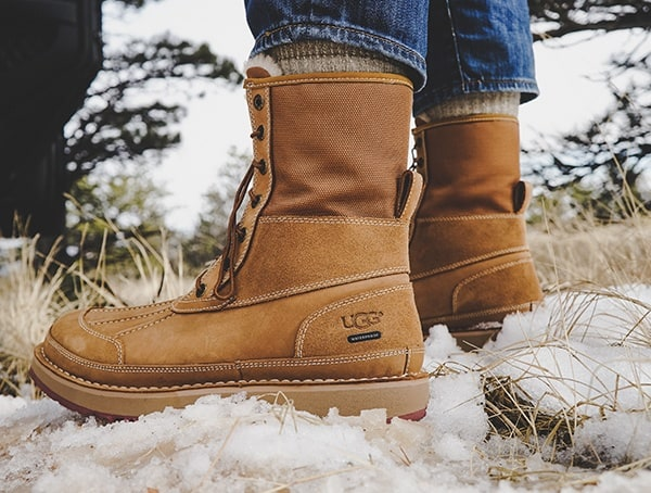 Mens Boots Ugg Avalanche Butte Review