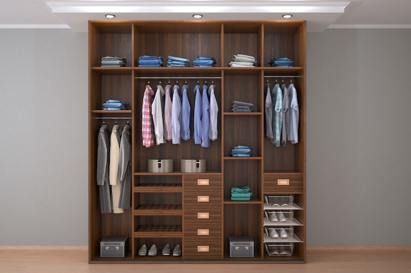 How to Create a Capsule Wardrobe for Men
