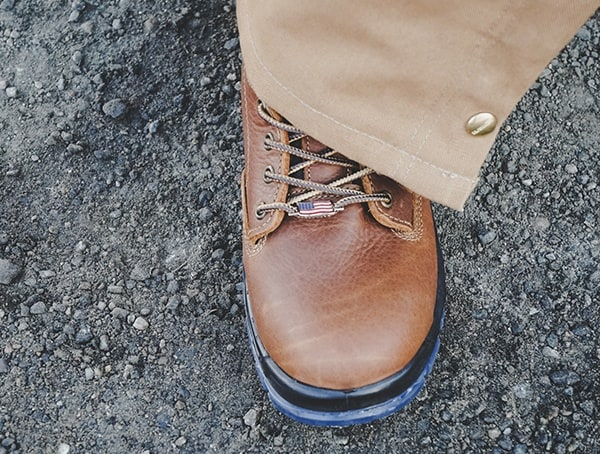 Mens Carhartt Made In The Usa 8 Inch Composite Toe Work Boot Review