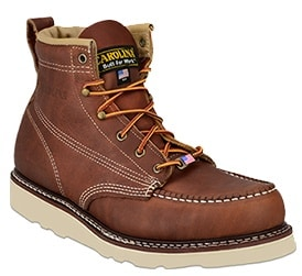 Mens Carolina Made In The Usa Boot Purchase