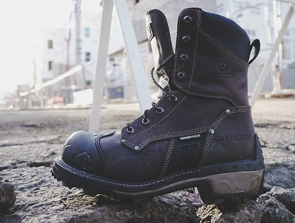 Mens Carolina Maximus 2 0 Logger Boots Review