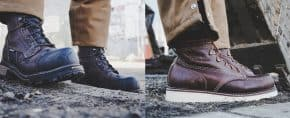 Carolina Footwear – Men's Maximus 2.0 Logger And Moc Toe Wedge Work Boot Review