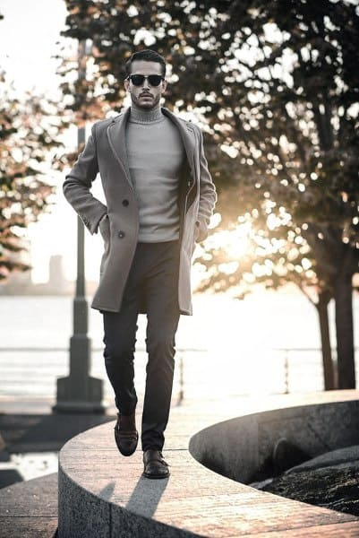 Mens Casual Wear Outfit Style Ideas