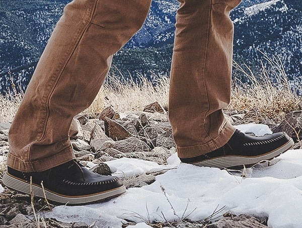 Mens Chaco Dixon High Boots Review Outdoors