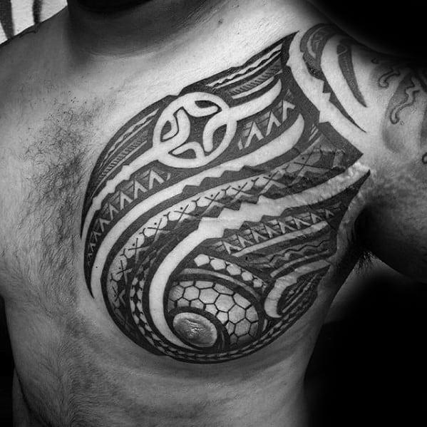 70 filipino tribal tattoo designs for men sacred ink ideas. Black Bedroom Furniture Sets. Home Design Ideas