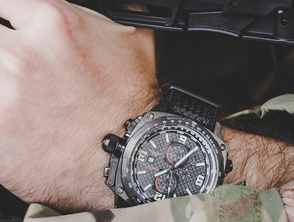 Mens Chronograph Watch Review Mtm Watches Cobra