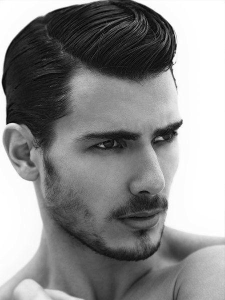 Mens Classic Hair Styles