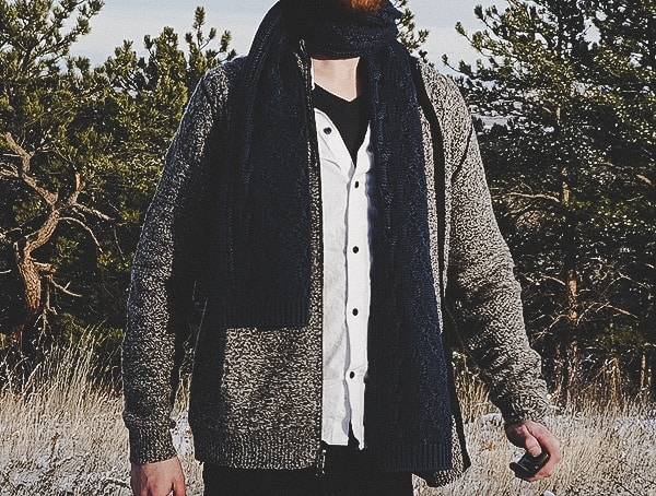 Mens Clothing Kinross Cashmere Outdoors Luxury Scarves Fall Collection