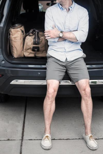 Mens Clothing Summer Outfits Styles