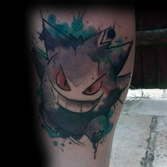 60 Thunderstorm Tattoo Designs For Men – Weather Ink Ideas images