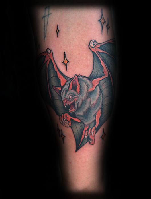 40 Neo Traditional Wolf Tattoo Ideas For Men – Wild Designs