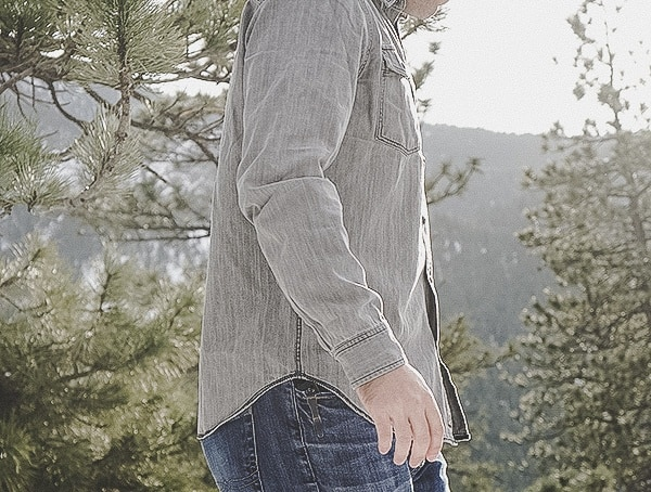 Mens Dakota Grizzly Ryder Shirt Review