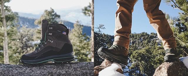 Mens Danner Crag Rat Usa Hiking Boots Review