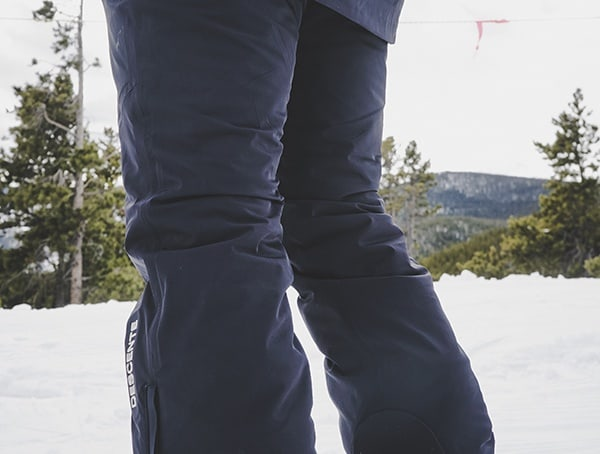 Mens Descente Swiss Ski Team Pants Review