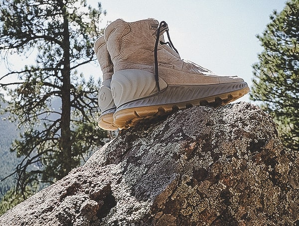 Mens Ecco Exostrike Hiking Boots Review