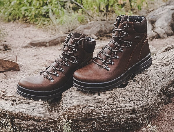 Mens Ecco Rugged Track Gtx Hi Boots Review Gore Tex