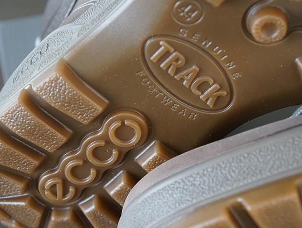 Mens Ecco Track 25 Hydromax Boots Heavy Duty Track Outsole