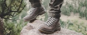 Mens Ecco Track 25 Hydromax Boots Review – Hiking Footwear
