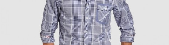 Men's English Laundry Scarborough Shirt