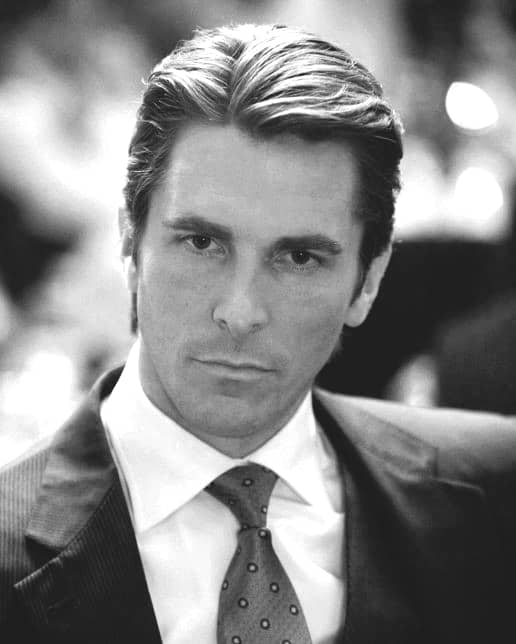 Mens Executive Hairstyle Ideas