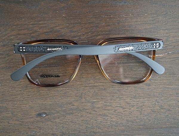 Mens Eyewear Arnette Ashland An7127 Eyeglasses