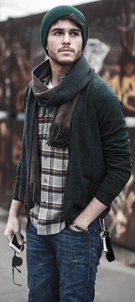 Mens Fall Outfits Style Looks