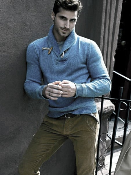 Mens Fall Outfits Styles