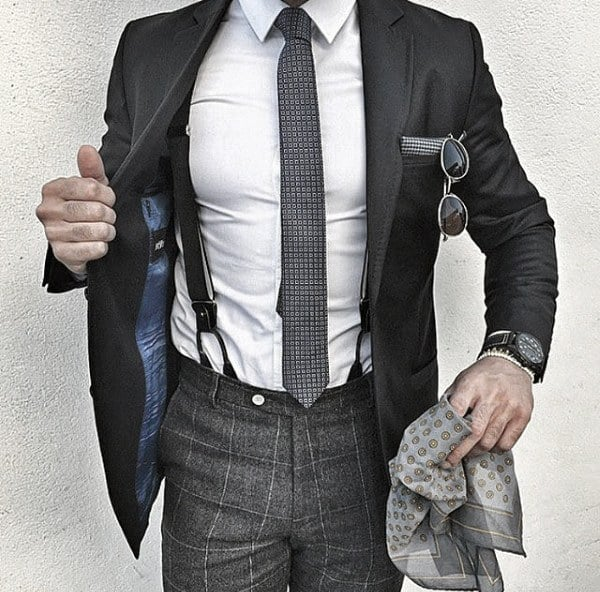 Mens Fashion Inspiration Trendy Outfits Styles