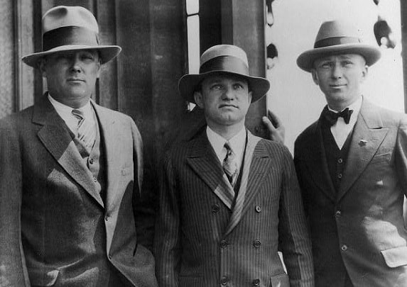 Mens Fashion Of The 1920s