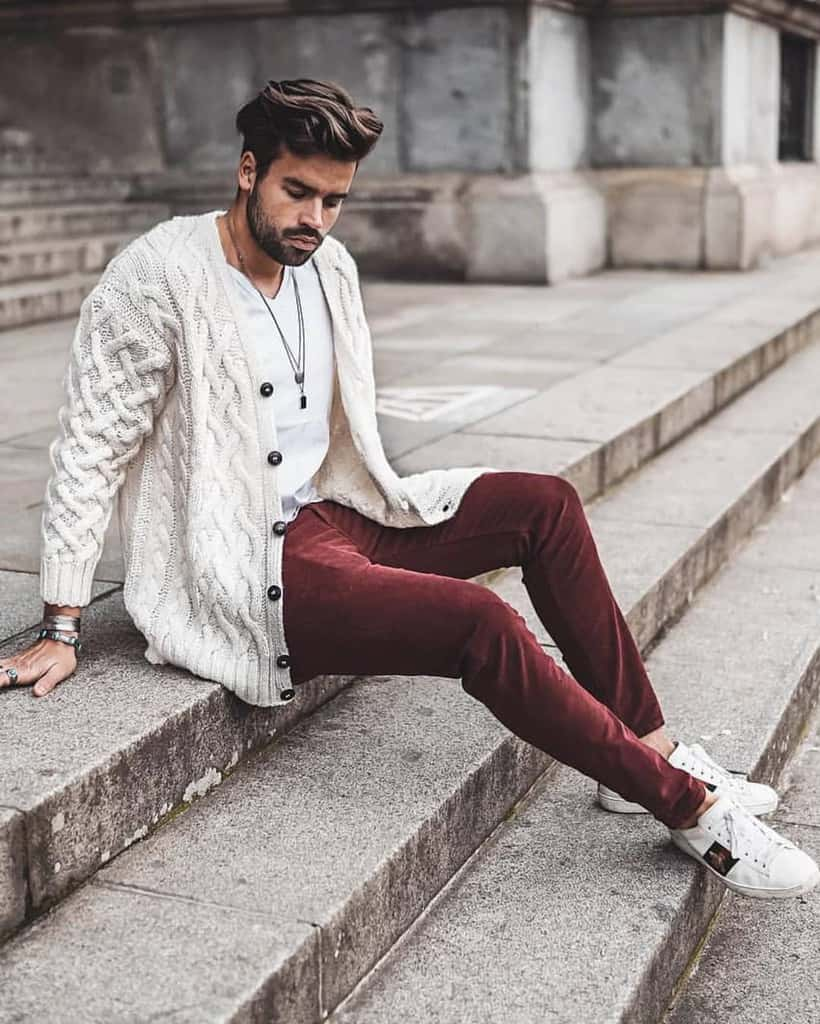 Mens Fashion Outfit