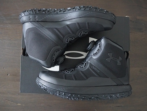 Mens Fat Tire Hiking Boots Under Armour