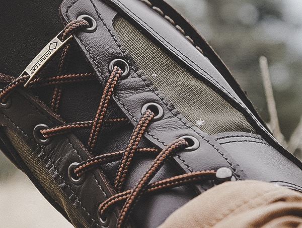 Mens Filson X Danner Grouse Boots Review