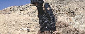 Men's Fjallraven Skogso Padded Jacket Review – Lightweight Insulated Winter Coat