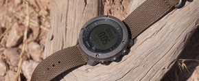 Mens Foliage Suunto Traverse Alpha Watch Review – Digital GPS Timepiece Built For The Outdoors