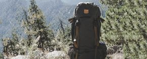 Forest Green Fjallraven Kajka Backpack Review – 75 Liter Advanced Trekking Pack